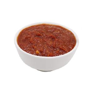 Compôtée (sucré/salé)