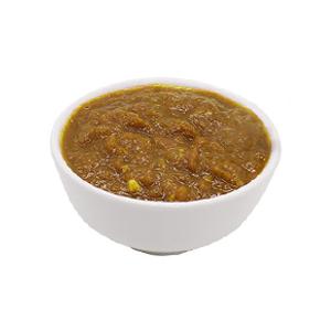Cèpes (cèpes, échalotes, vin blanc, crème, sel, poivre)